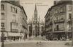 Rue Saint-Boniface, s.d. (Collection Dexia Banque-ARB-RBC)