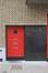 Rotterdamstraat 86, inkompartij