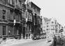 Rue Ernest Allard, numéros impairs, 1980