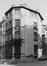 Rue Ernest Allard 38, angle rue de l'Arbre, 1980