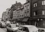 rue Haute … à 293, vue vers la Porte de Hal., 1980