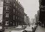 rue Haute, vue depuis la rue Piermans., 1980