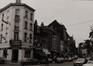 rue Haute, vue depuis la rue des Faisans., 1980