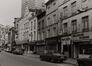 rue Haute 42 à 84, aspect rue., 1980