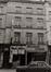 rue Haute 82-84., 1980