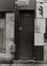 rue Haute 82-84, entrée de la Cité Ronsmans., 1980