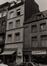 rue Haute 243, entrée de l'impasse Meert., 1980
