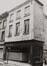 rue Haute 67, angle rue Notre-Seigneur., 1980