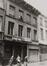 rue Haute 69, 71, 73., 1980