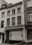 rue Haute 254., 1980