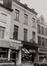 rue Haute 46-48., 1980