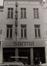 rue Haute 64-70. Maison traditionnelle., 1980