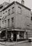 rue Haute 96-98, angle rue du Temple., 1980