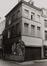rue Haute 155, angle rue Saint-Ghislain., 1980