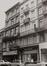 rue Haute 14-16, 18-20., 1980