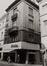 rue Haute 157, angle rue Saint-Ghislain., 1980
