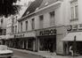 rue Haute 149 et 151 (Démoli)., 1980
