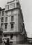 Wolstraat 29-31, hoek de Wynantsstraat 33, 1980