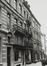 Rue de Rollebeek 41-43, 1980