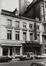 rue Royale 105-109. (Démoli)., 1981