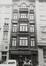 rue Royale 102-104. Immeuble de rapport. (Démoli)., 1981