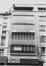 rue Royale 134. (Démoli)., 1985
