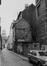 rue des Capucins, n° impairs, aspect rue, depuis la rue des Tanneurs vers la rue Haute, 1980