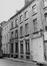 rue des Capucins 36, 38, 40, 1980