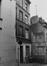 rue des Capucins 9, 11, 1980