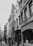 rue des Chapeliers, n° pairs, aspect rue, 1980