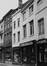 rue des Chapeliers 32, 34, 1980