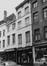 rue des Chapeliers 36, 1980