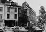 place de la Chapelle 17 à …, angle rue Blaes., 1980
