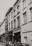rue des Éperonniers 18, 20, 1980