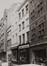 rue des Éperonniers 52, 1980