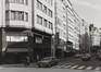 rue du Lombard 14-16 à 30-32, 1980