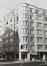 rue du Lombard 28, angle rue de l'Étuve, 1980