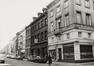 Rue du Midi 159 à 175, 1979