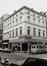 Rue du Midi 91-95, angle rue des Grands Carmes, 1979