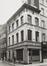 Rue du Midi 92, angle rue des Grands Carmes 19, 1980