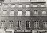 Rue du Midi 119-123, 1979