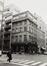 Rue du Midi 125, angle rue des Bogards, 1979
