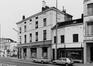 Slachthuislaan 1 en 1A., 1980