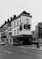 Slachthuislaan 45, hoek Zennestraat., 1980