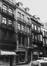 rue Antoine Dansaert 40-42., 1979