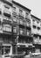 rue Antoine Dansaert 122-124., 1979