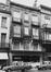 rue Antoine Dansaert 134-138., 1979