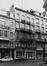 rue Antoine Dansaert 177-181., 1978