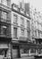 rue Antoine Dansaert 27., 1978