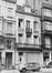 rue Antoine Dansaert 146-148., 1979